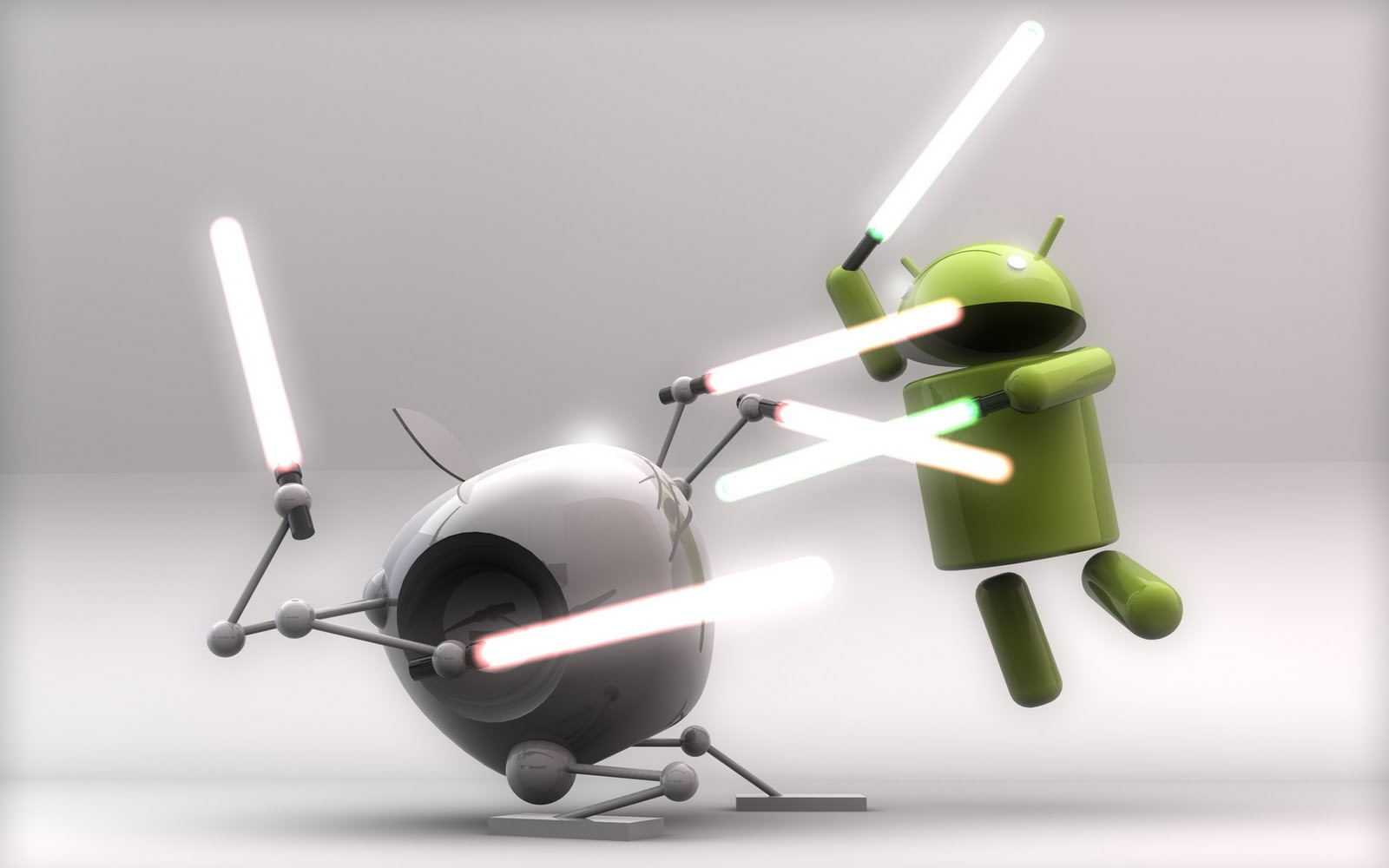 開發 App 應該先選擇 iOS 還是 Android?