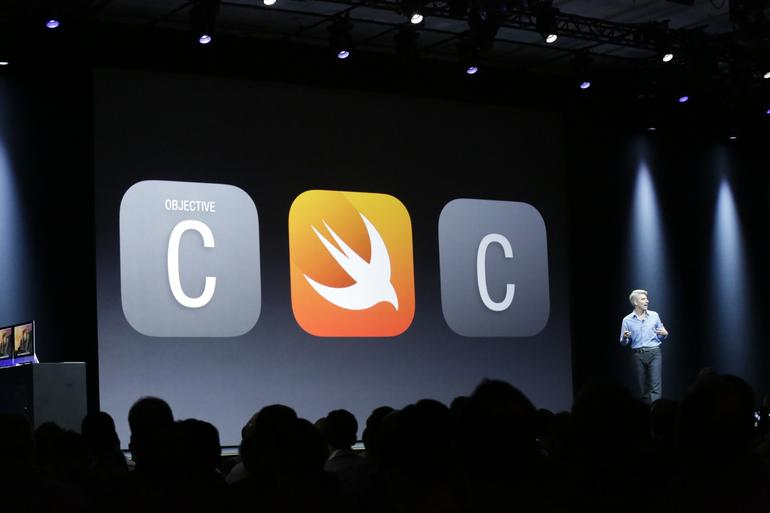 Swift 還是 Objective-C