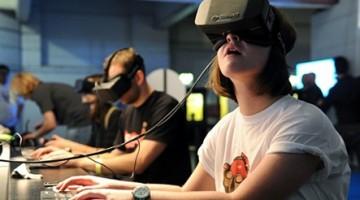 什麼是 2016 最熱門 VR 虛擬實境?
