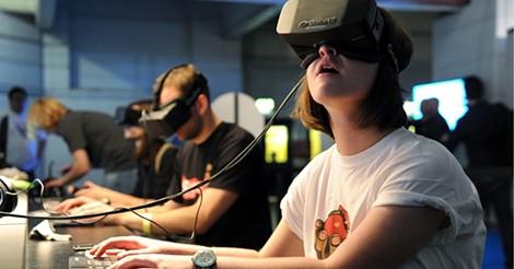 AR VR 虛擬實境是什麼 免費體驗