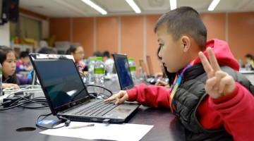 程式語言將被納入 107 課綱,寫程式成為必修課