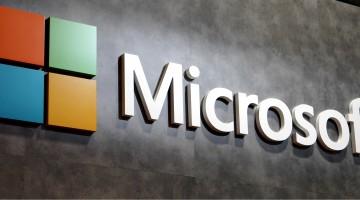 微軟原來還做那麼多事啊?一定要跟上的科技四大趨勢