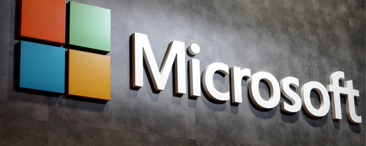 Microsoft 四大科技趨勢